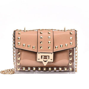 Temptation Crossbody Bag Posh Loox Pink poshloox
