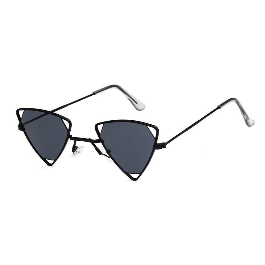 Triangle Loox Sunglasses Sunglasses Posh Loox Black poshloox