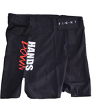Hands Down MMA Shorts