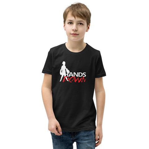 HD Flex Youth Short Sleeve T-Shirt