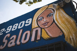 LA Hair Salons