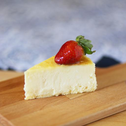 New York Cheesecake (1 Slice)