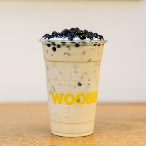 Woobbee Milk Tea