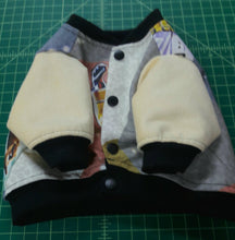 Load image into Gallery viewer, Rockin' Freddie Pet Jacket