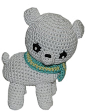 Load image into Gallery viewer, Knit Knack Toys