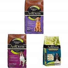 Load image into Gallery viewer, AvoDerm L.I.D. Sensitive Support Dry Dog Food, Healthy Skin And Coat, Trial Size