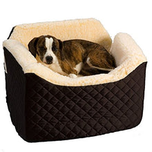 Load image into Gallery viewer, Snoozer Lookout I Pet Car Seat, Small, Black