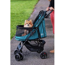 Load image into Gallery viewer, Happy Trails NO-ZIP Pet Stroller