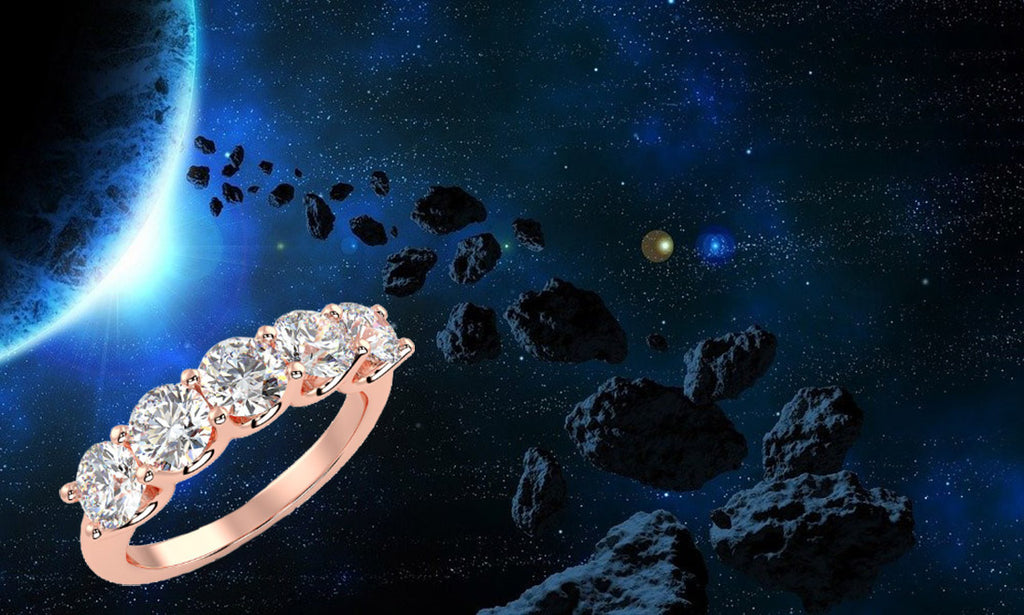 Asteroids and Asteroid Band