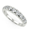 Milky Way Ring in White Gold (0.72 Ct. Tw.)