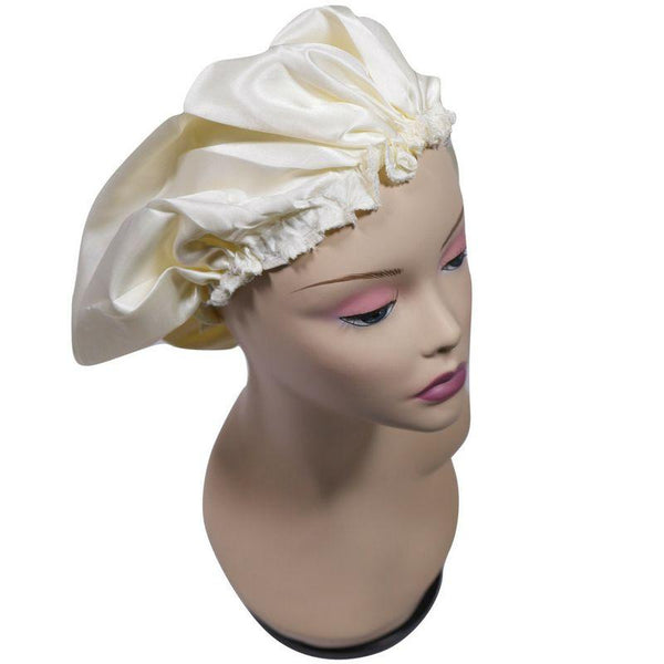 Silk Bonnet