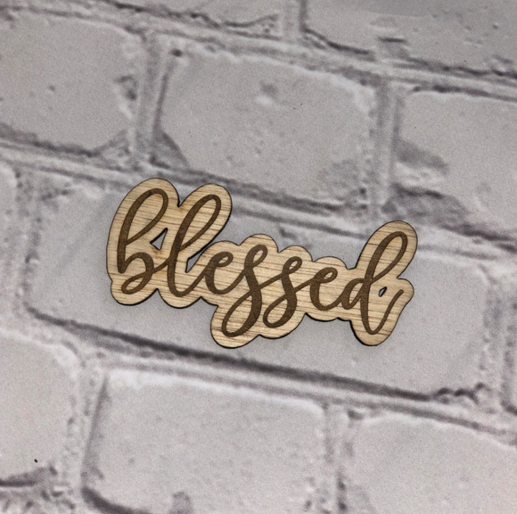 Blessed Magnet