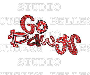 Go Dawgs Png Shirt File