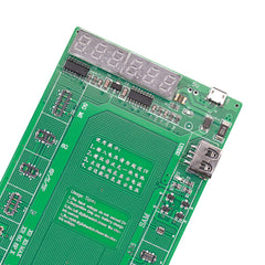 Battery Charger Activation PCB Board For iPhone Repair Service Dedicated Power Cable