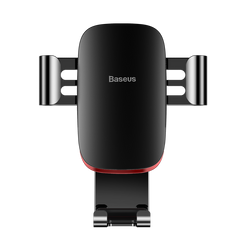 Baseus Metal Age Gravity Car Mount(Air Outlet Version)