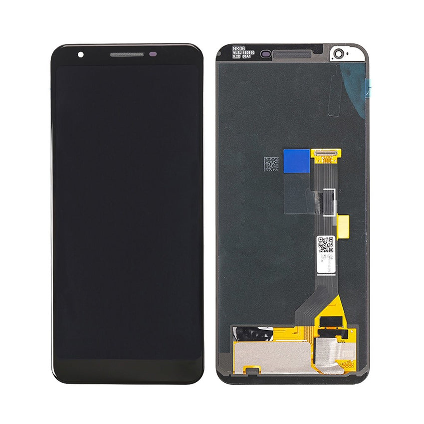 Google Pixel 3A LCD Assembly [ORG]