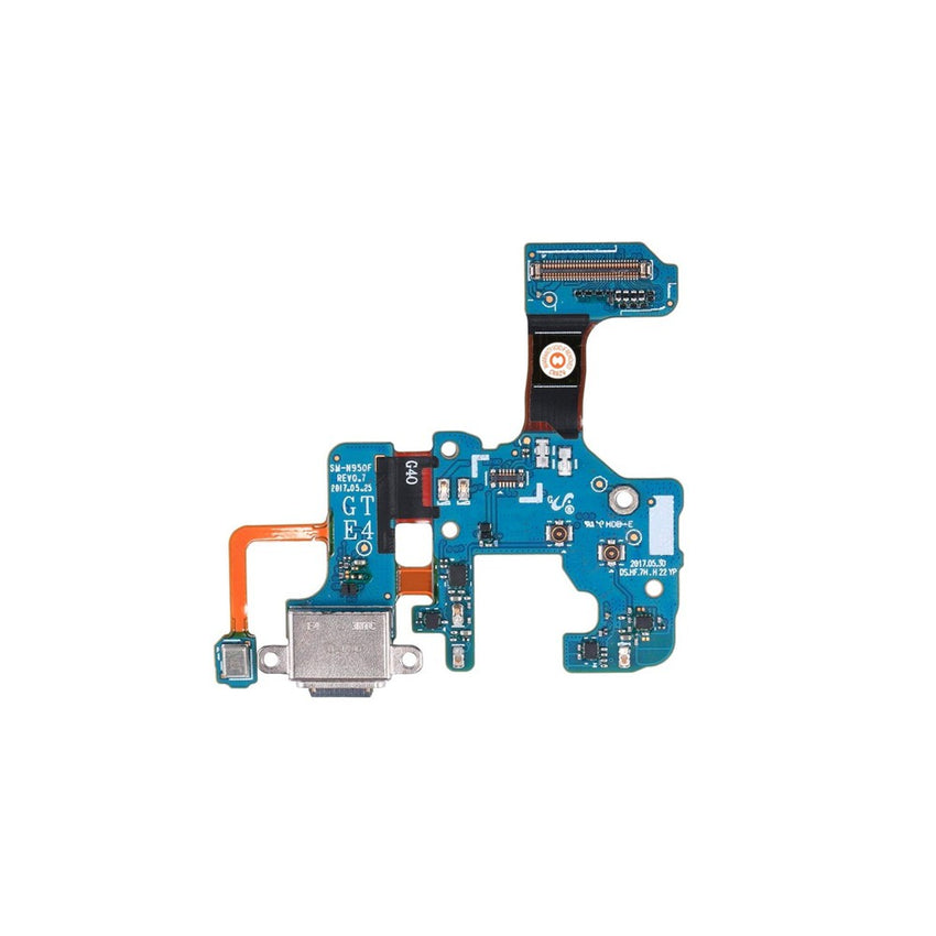Samsung Note 8 N950F Charging Port Flex Cable