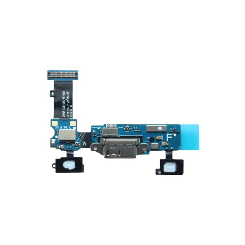 Samsung S5 G900F Charging Port Flex Cable
