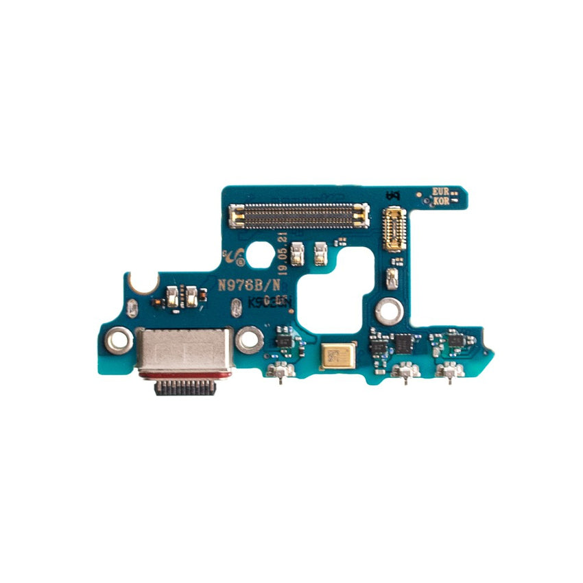 Samsung Note 10 Plus N975F Charging Port