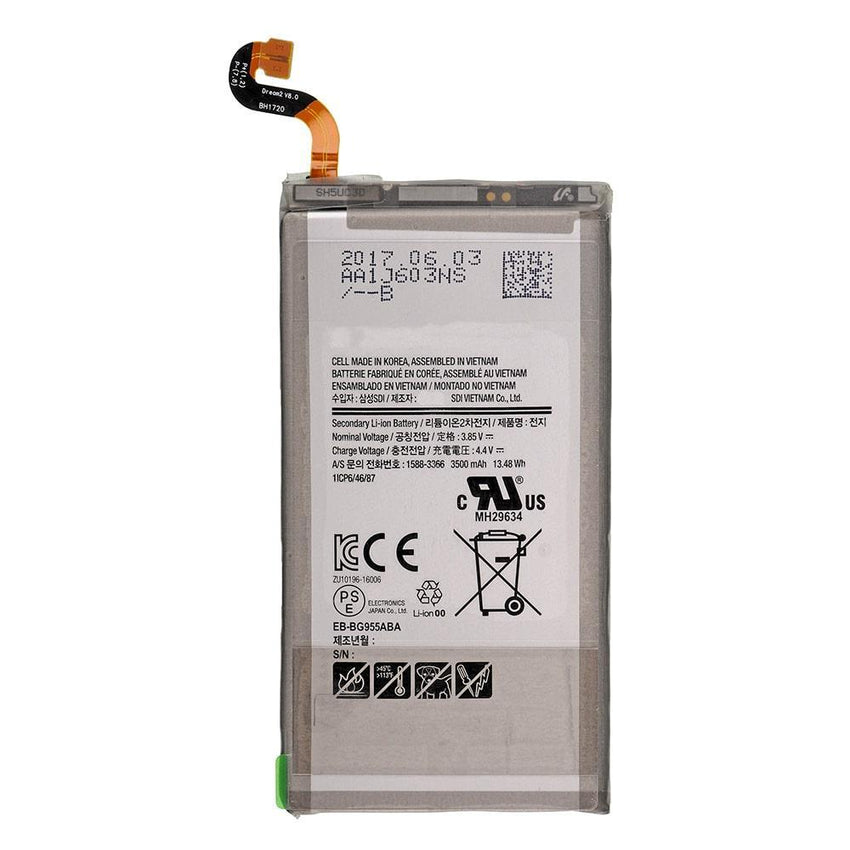 Samsung S8 Plus G955 Battery [Service Pack]