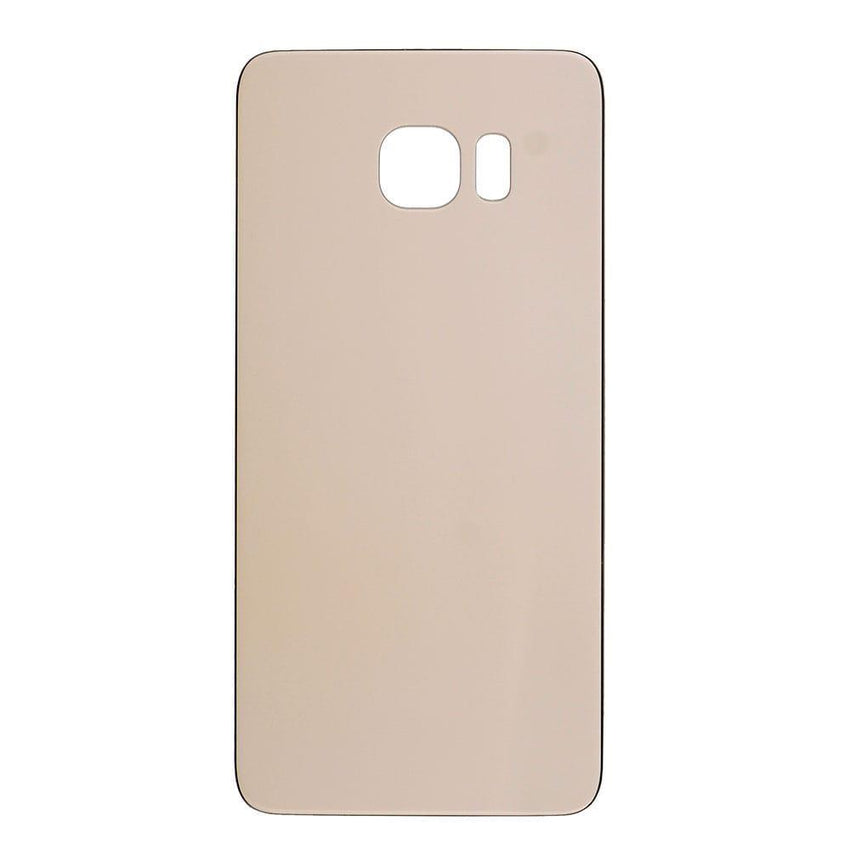 Samsung Galaxy S6 Edge Compatible Back Glass