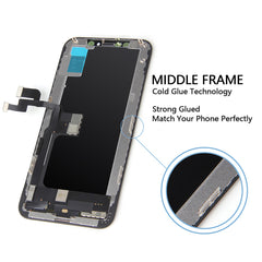 iPhone 11 Pro Max LCD Assembly [In-Cell]
