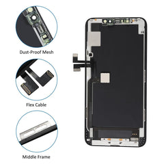 iPhone 11 Pro Max LCD Assembly [Refurbished]
