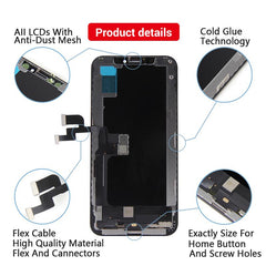 iPhone 11 Pro Max LCD [In-Cell]