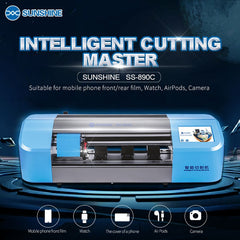 Sunshine Hydrogel Cutting Machine [Local Stock]