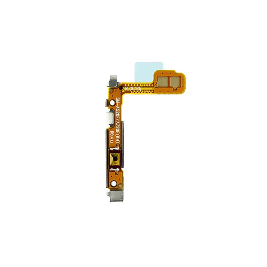 Samsung Galaxy A5 (2017) A520F Power Button Flex Cable