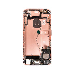 iPhone 6s Rear Housing (with Small Parts)