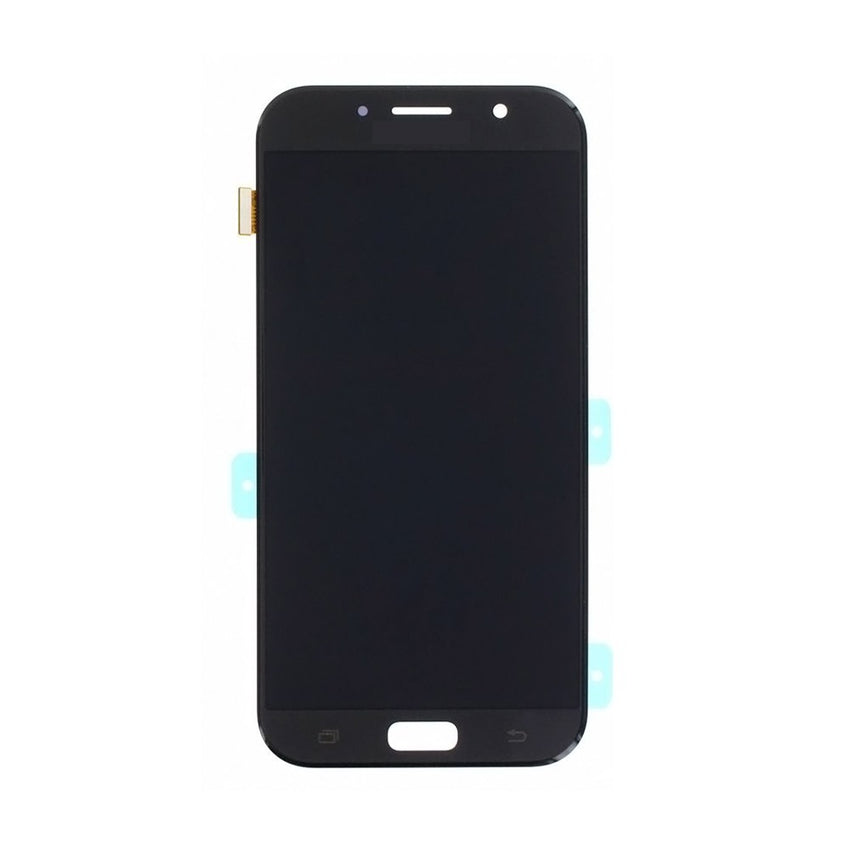 Samsung Galaxy A7 (2017) A720F OLED Screen Digitizer Replacement
