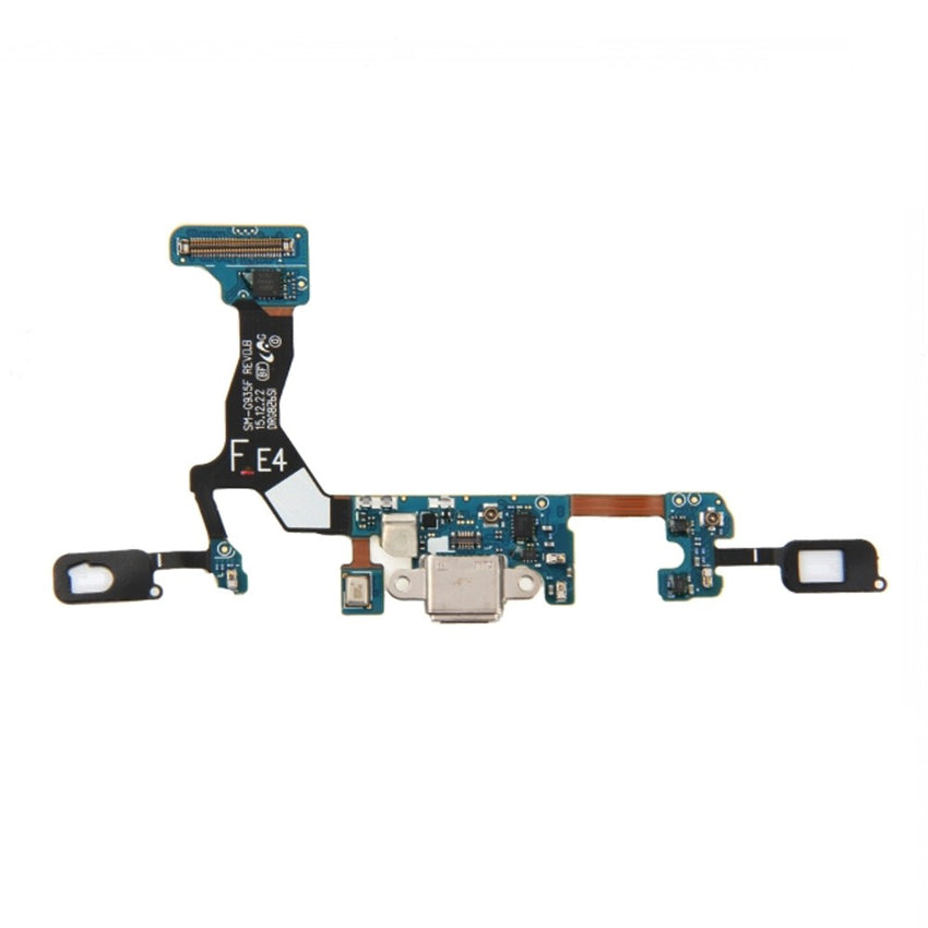 Samsung Galaxy S7 Edge G935F Charging Port Flex Cable