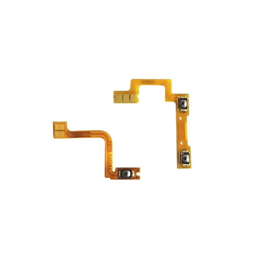 Power Button and Volume Button Flex Cable for OPPO A57