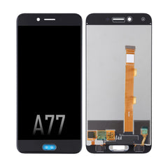 OPPO A77 LCD Screen Digitizer Replacement