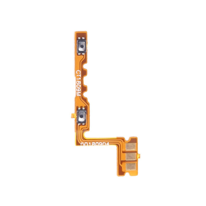 OPPO A7X Volume Button Flex Cable