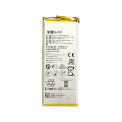 Huawei honor 6 Replacement Battery 3000mAh