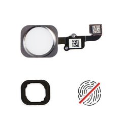 Home Button Flex Cable with Bracket for iPhone 6