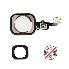 iPhone 6 Plus Home Button Flex Cable with Bracket