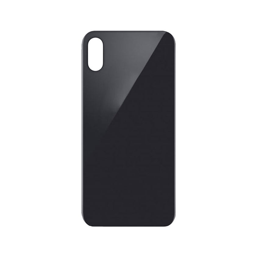 iPhone XS Max Back Glass [Big Cut Out]