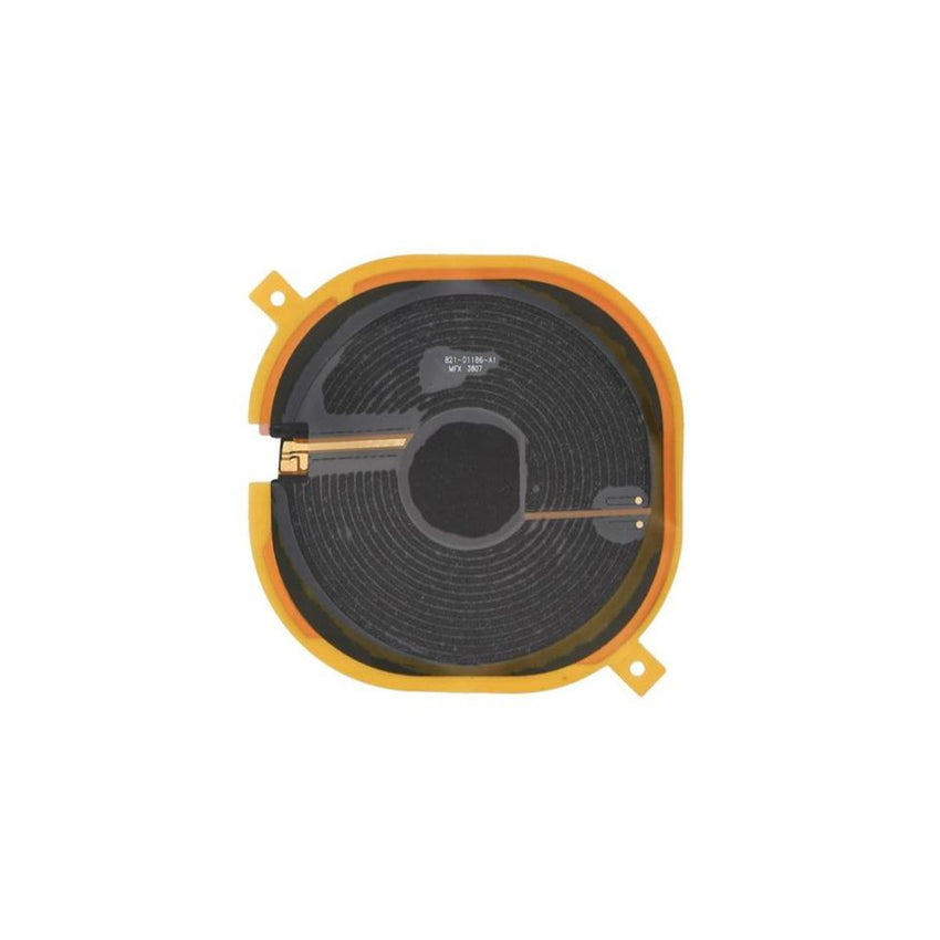 iPhone X Wireless Charging Coil with NFC Antenna