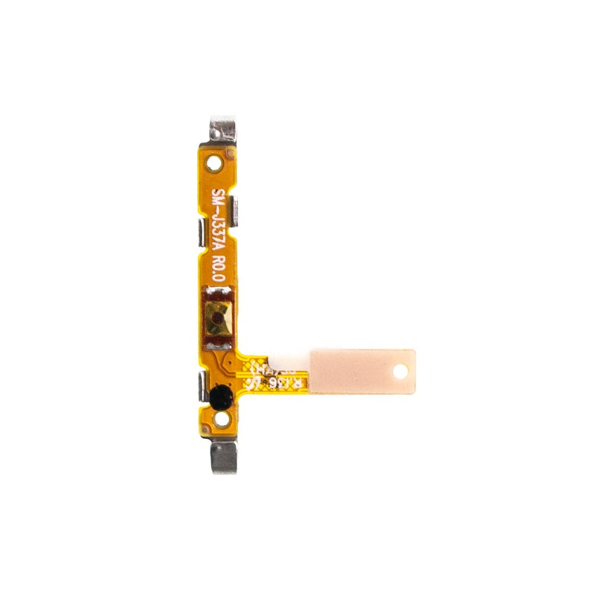 Power Button Flex Cable for Samsung Galaxy J3 (2018) J337
