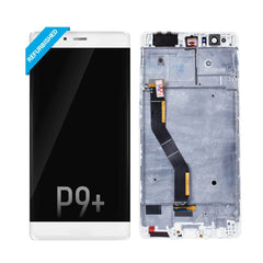 Huawei P9 Plus LCD Screen Digitizer Replacement Full Assembly [Refurbished]