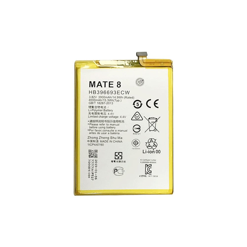 Huawei Mate8 Replacement Battery 3900mAh