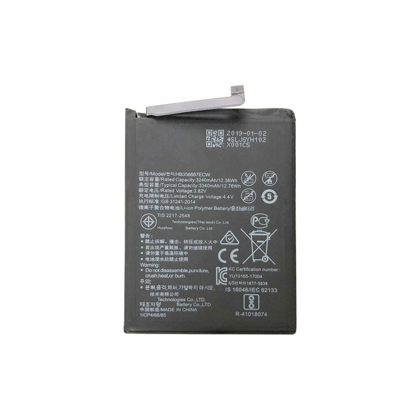 Huawei nova 3i Replacement Battery 3240mAh