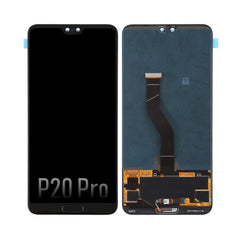 Huawei P20 Pro LCD Assembly Replacement