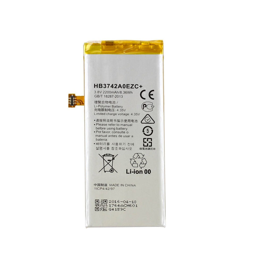 Huawei P8 Lite Replacement Battery 2200mAh