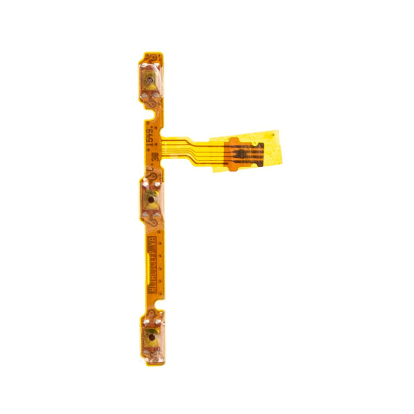 Power Button and Volume Button Flex Cable for Huawei P8 Lite