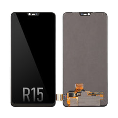 OPPO R15 LCD Screen Digitizer Replacement