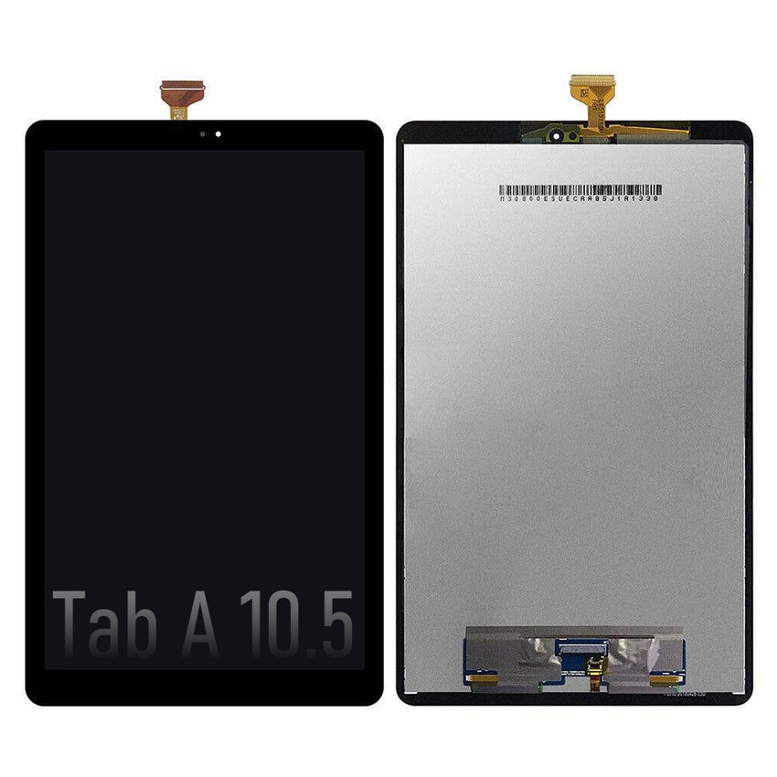 Samsung Tab A T595 LCD Assembly Black